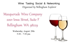 Wine Tasting and Networking